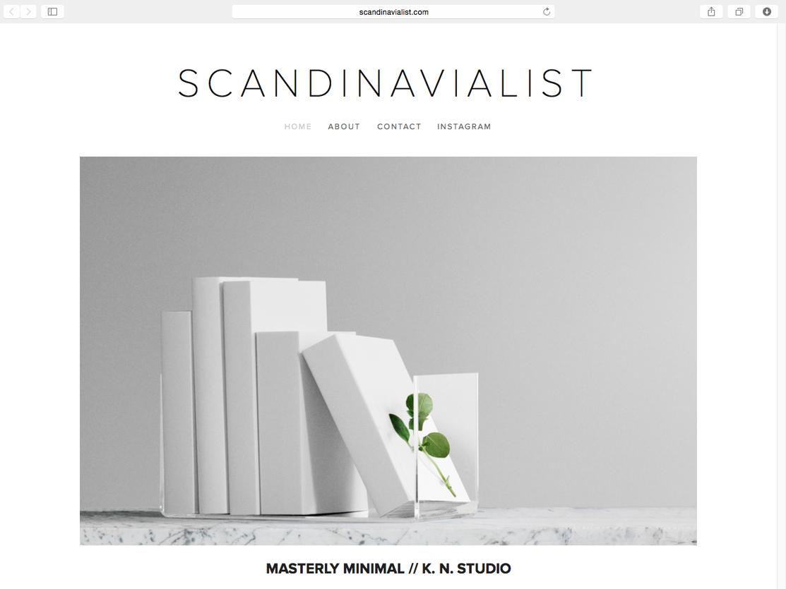 scandinavialist